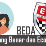 Mengenal Eco Racing Bisnis MLM