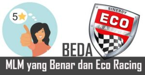 Read more about the article Mengenal Eco Racing Bisnis MLM