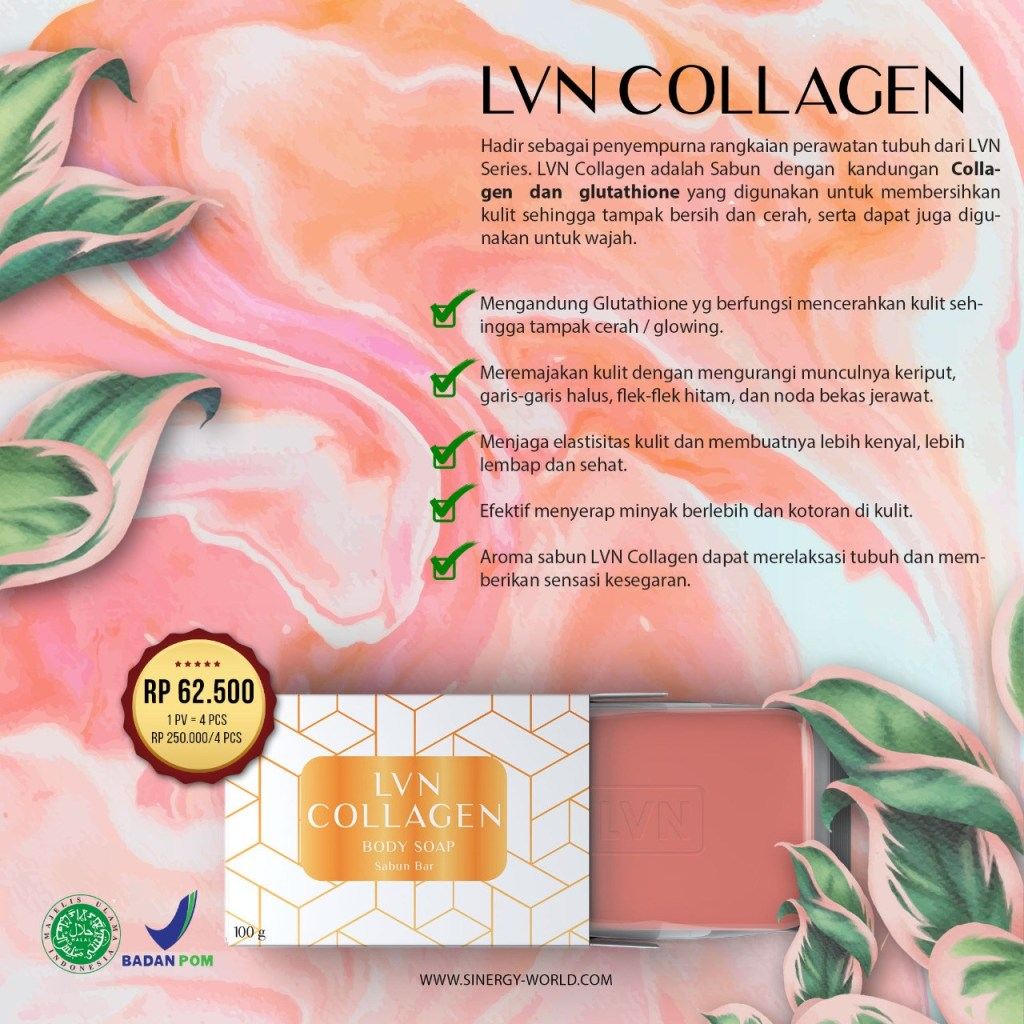 You are currently viewing LVN Collagen dan Manfaat nya